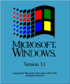 windows 31